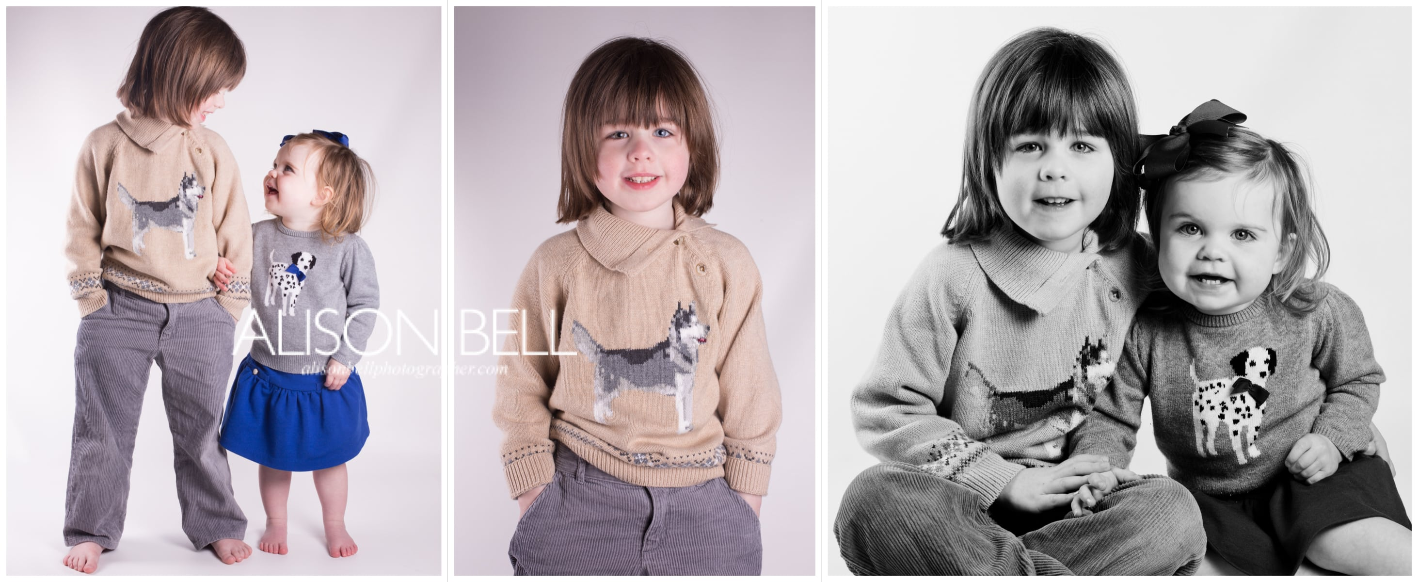 Alison Bell | Child & Baby Photographer