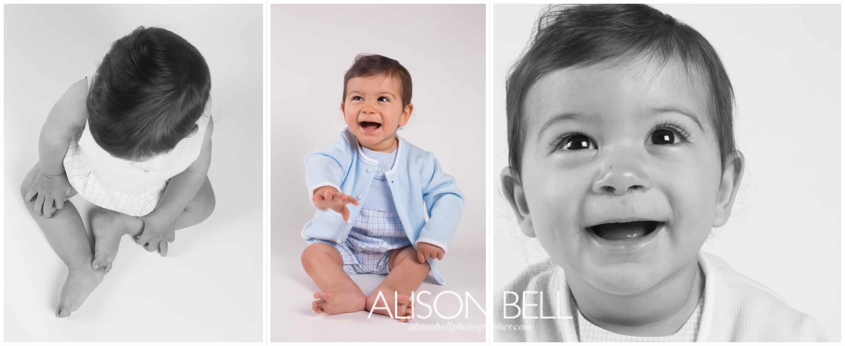 Alison Bell Photographer | Baby & Child Photographer