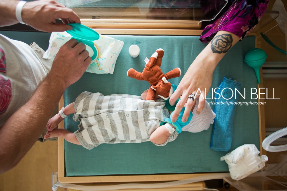 Newborn, naval hospital okinawa, fresh 48, Alison bell, Photographer, camp foster, camp butler