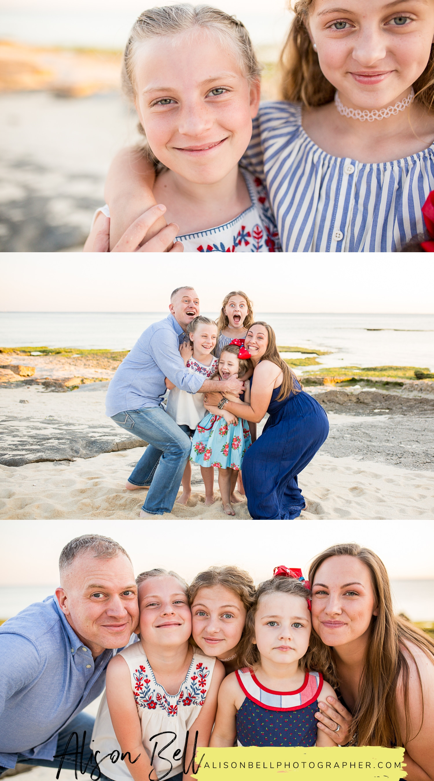 Half Priced Mini Sessions by Family Photographer Alison Bell, Photographer. Alisonbellphotographer.com