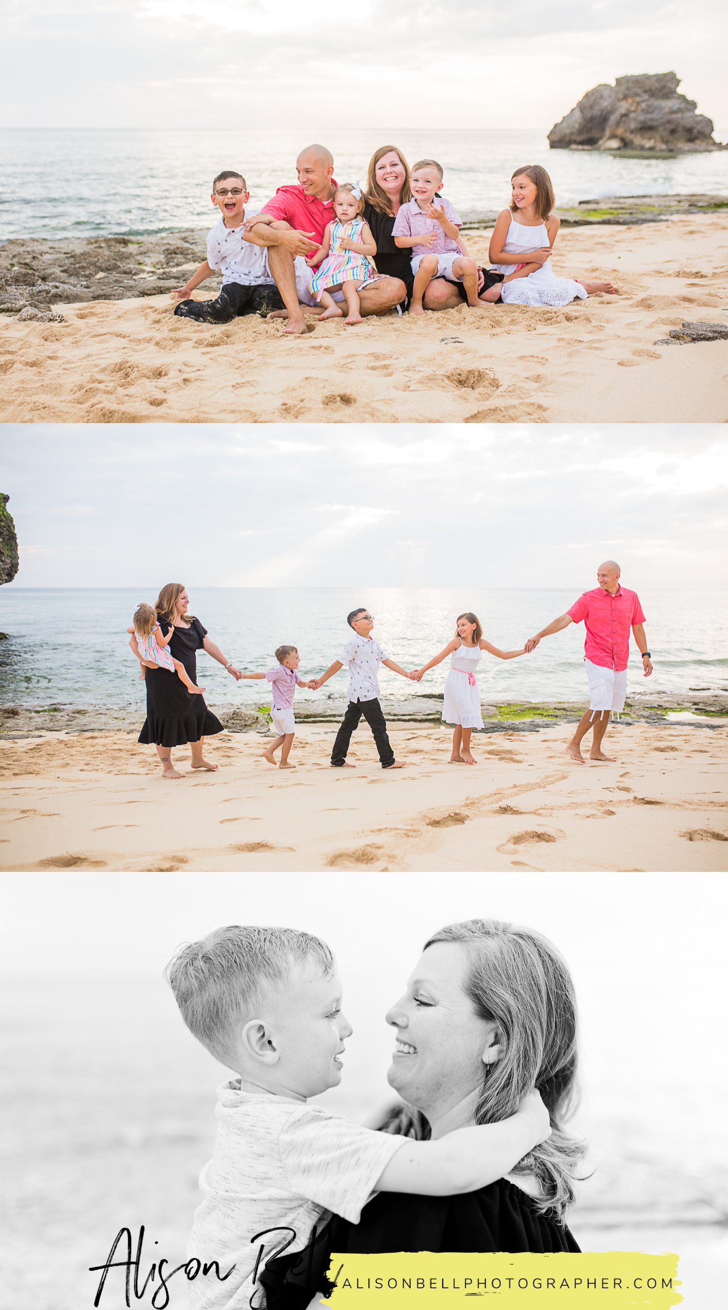 Big family photography Quantico, VA by Alison Bell Photographer. #alisonbellphotog www.alisonbellphotographer.com