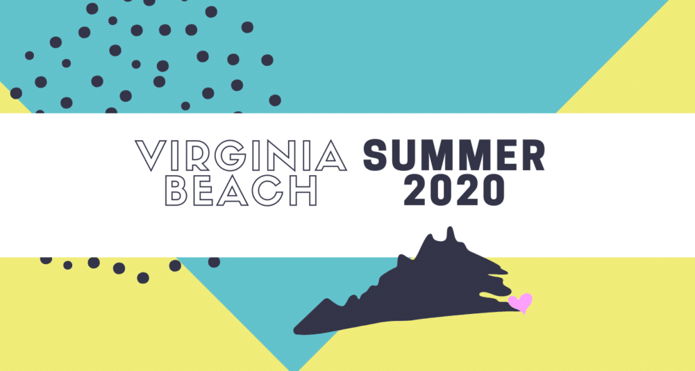 We're moving to Virginia Beach summer 2020! Alisonbellphotographer.com