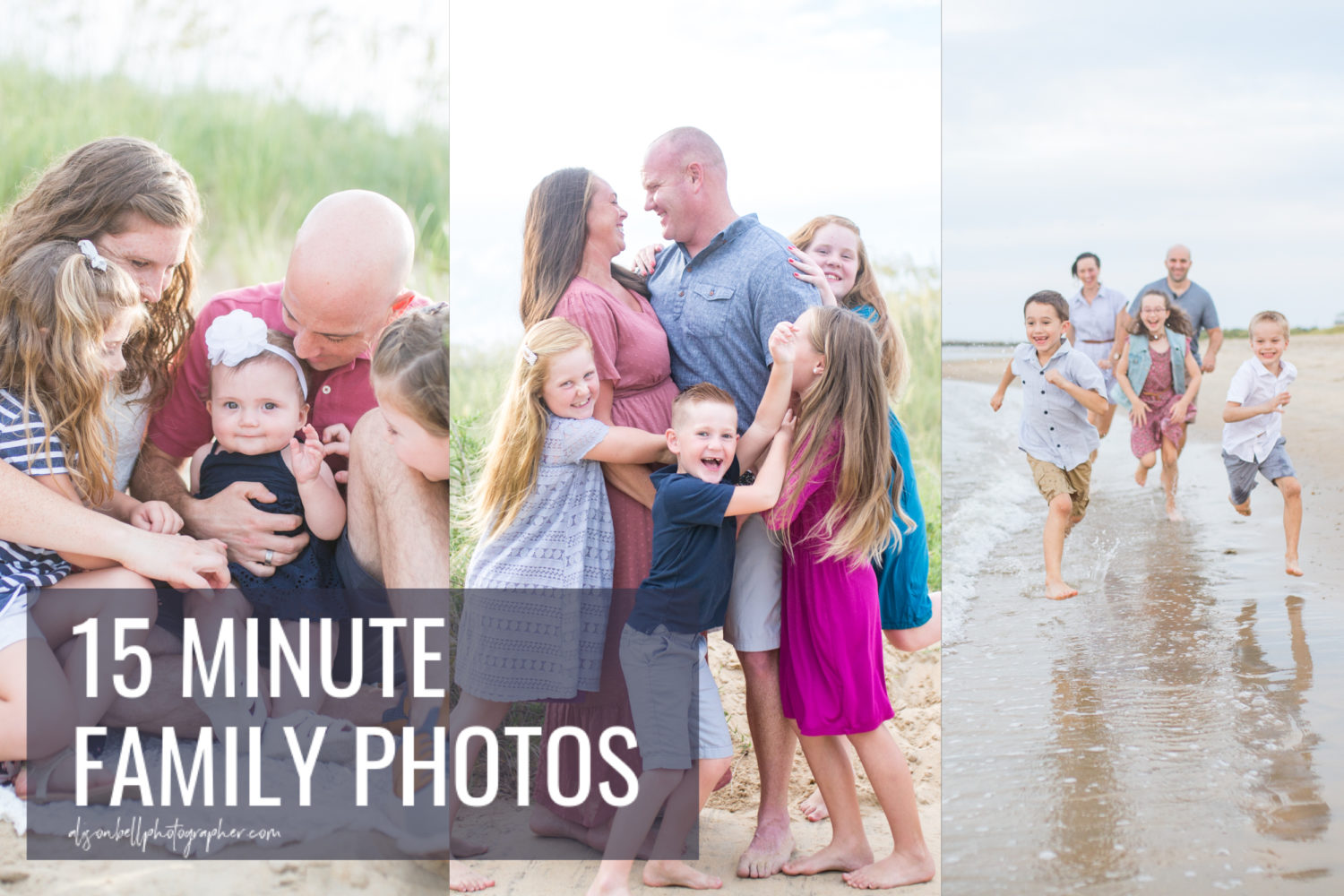 East beach family mini photo sessions by alison bell photographer